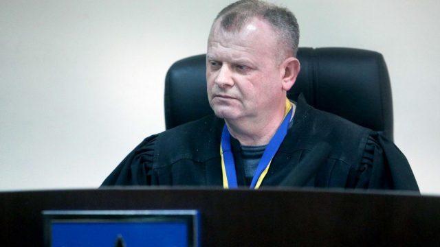 ГБР не исключает умышленного убийства судьи Писанца