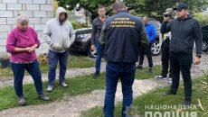 На Днепропетровщине в трудовом рабстве находились 60 человек