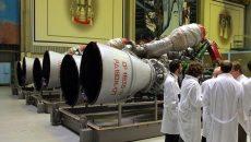США отказались от российских ракетных двигателей