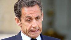 Экс-президента Франции Саркози приговорили к одному году тюрьмы
