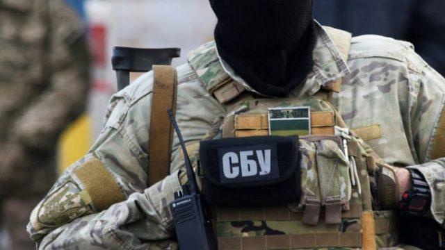 СБУ задержала экс-чиновника бронетанкового завода