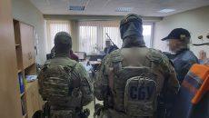 В Днепре занимались модернизацией энергетической инфраструктуры Крыма
