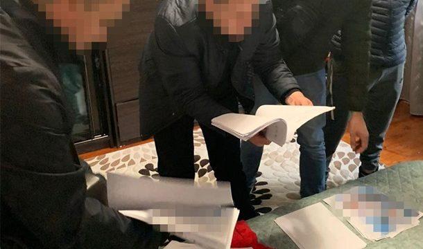 СБУ разоблачила схему подделки ПЦР-тестов