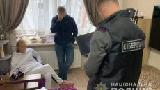 В Киеве поймали торговцев COVID-сертификатами