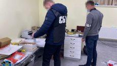 СБУ заблокировала канал реализации контрафактных сигарет