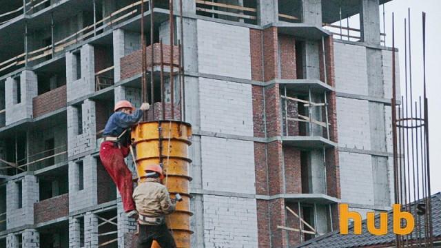 В Раде решили защитить права инвесторов строительства жилья
