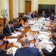 В ОП прошла встреча по судебной реформе