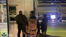 СБУ поймала львовских таможенников на взяточничестве
