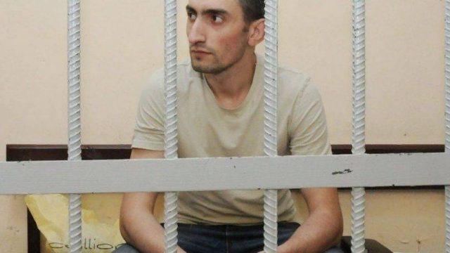Суд освободил от ответственности антимайдановца