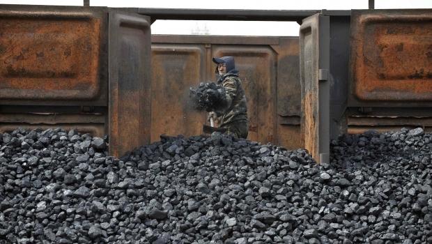 На складах ТЭС выросли запасы угля - Укрэнерго