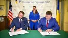 Укроборонпром подписал в США соглашений на $2,5 млрд