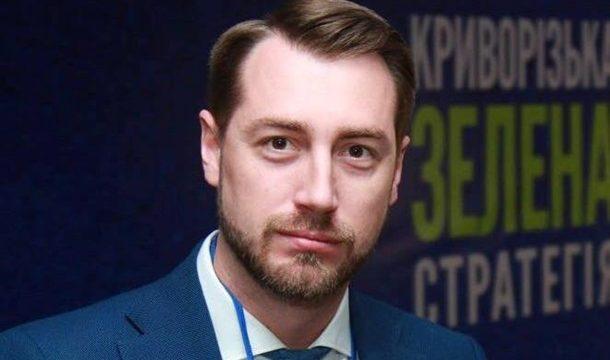 Глава Укртрансбезопасности покинул свой пост