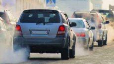 В Украине вырос спрос на подержанные авто
