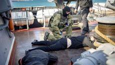Украина сообщила о подозрении двум российским военным