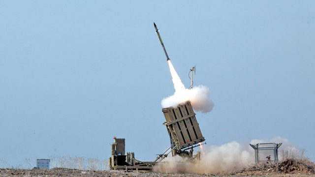 В МИД рассказали о переговорах по получению систем ПВО из США