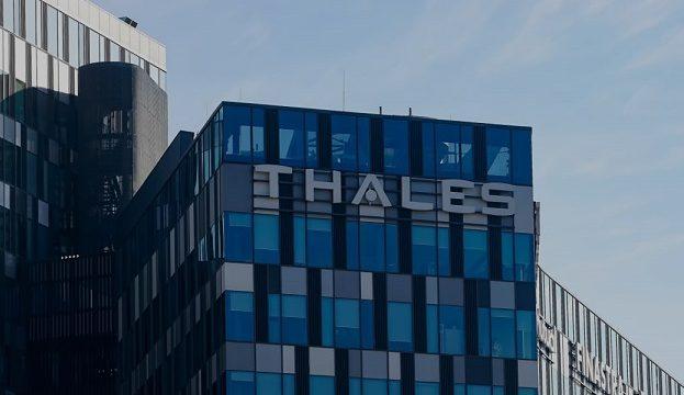 Французская компания по киберзащите откроет офис в Украине