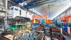Укрзализныця допустила завод из Латвии к ремонту тепловозов