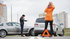 В Украине изменят страховые выплаты для пострадавших в ДТП - НБУ