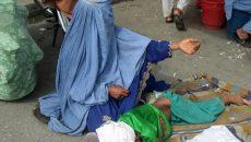 В Афганистане от голода может умереть около 23 млн человек