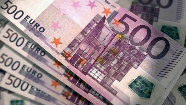 ЕС выделил Украине транш в размере €600 млн