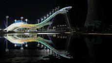 Украина должна изучить стратегию развития спорта, наработанную Китаем - олимпийский чемпион Александр Абраменко