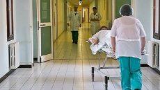 В МОЗ рассказали, когда COVID-больного нужно госпитализировать