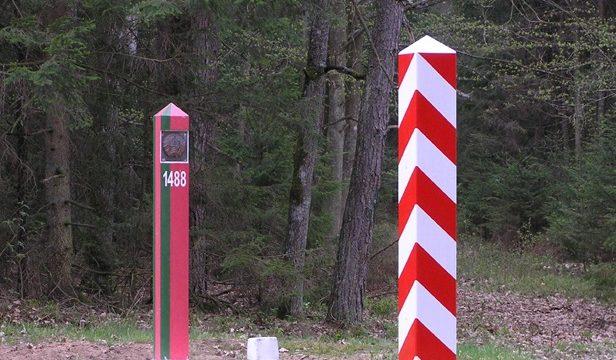 Польша построит стену на границе с Беларусью за €350 млн