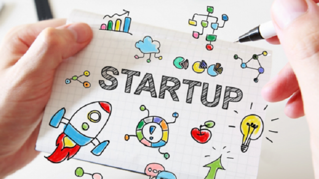 Ukrainian Startup Fund профинансирует 10 стартапов на $350000