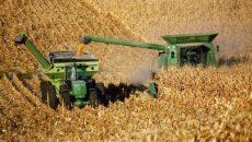 Аграрии намолотили уже 47 миллионов тонн зерна – Минагро