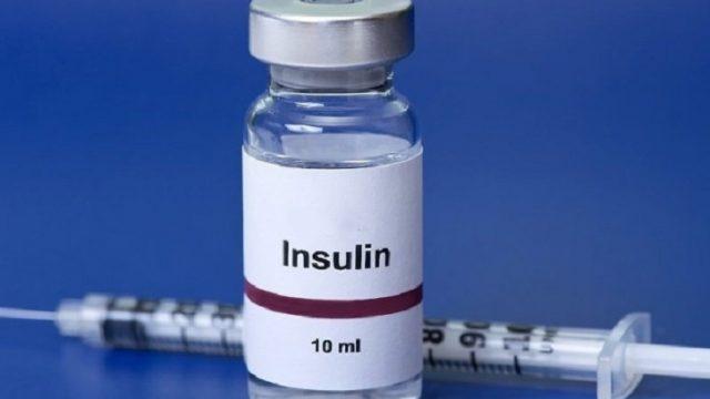 Количество аптек с доступным инсулином возросло в 4 раза