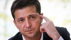 Зеленский отреагировал на расследование Pandora Papers