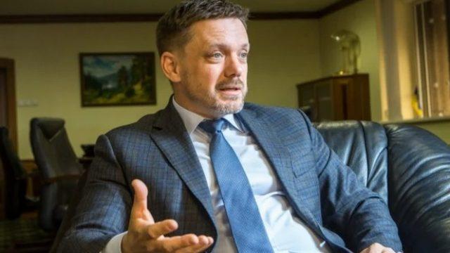 Мецгер написал заявление об увольнении с должности главы правления