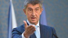 Премьер Чехии Бабиш готов перейти в оппозицию
