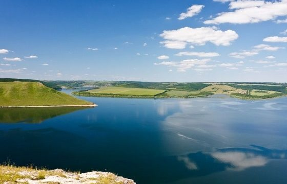 Google назвал самые популярные среди украинцев природные парки и заповедники