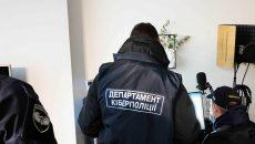 Украинский хакер «взломал» более 100 иностранных компаний - киберполиция (видео)