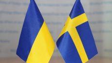 Украина и Швеция увеличат количество разрешений на автоперевозки