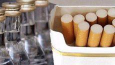 Больше всего нарушений обнаружено в рекламе алкоголя и табака – Госпродпотребслужба