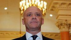 Генпрокурор подписала подозрения мэру Одессы Труханову и ряду чиновников