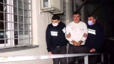 МИД Украины вызвал посла Грузии из-за задержания Саакашвили