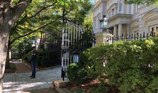ФБР обыскивает дом миллиардера Дерипаски