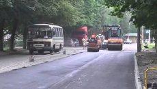 СБУ выявила хищения на ремонте дорог (фото)