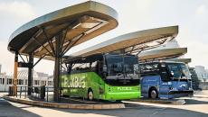 FlixBus купила крупнейшего автобусного перевозчика США