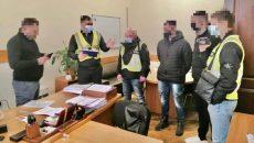 В Киевтеплоэнерго продолжаются обыски