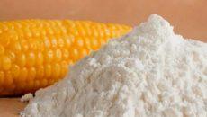 Нигерия пополнила список постоянных покупателей украинского кукурузного крахмала