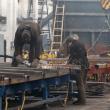 В Кривом Роге возобновил работу завод по производству грузовых вагонов