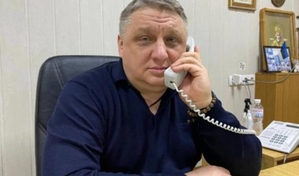 В Мелитополе скончался известный бизнесмен, - СМИ