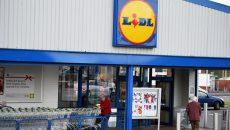 Супермаркеты Lidl могут появится в Украине, - СМИ