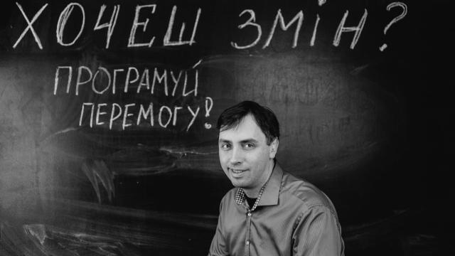 Умер один из пионеров украинского интернета