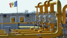Молдова заключила контракт на поставки газа из Польши
