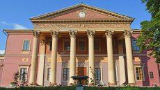 Одесский художественный музей стал национальным